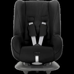 2 weken Romer slaap vliegtuig/autostoel 9 - 18kg incl. vliegtuigset (riemverkleiner)