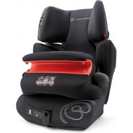 3 weken autostoel (9-36 kg)