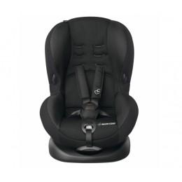 3 weken autostoel (9-18 kg)