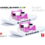 Wheelblades XL kinderwagenski