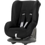 Romer slaap vliegtuig/autostoel 9 - 18kg Black excl. vliegtuigset (riemverkleiner) voor 2-puntsgordel / heupgordel en 3-puntsgordel.