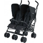 10 dagen Twin Buggy