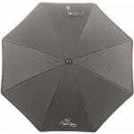 Jane UV paraplu (kleur: Soil Grijs)